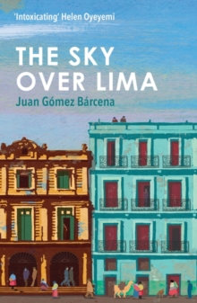 The Sky Over Lima, Paperback Book