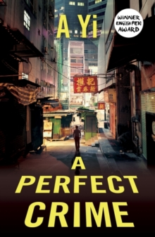 A Perfect Crime, Paperback Book