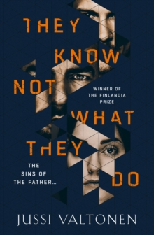 They Know Not What They Do, Hardback Book