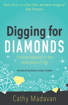 Digging for Diamonds, Paperback Book