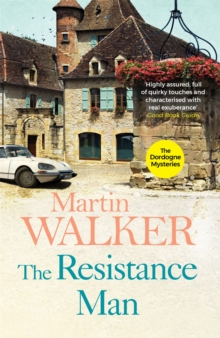 The Resistance Man : Bruno, Chief of Police 6, Paperback / softback Book