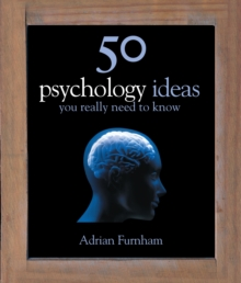 50 Psychology Ideas You Really Need to Know, EPUB eBook