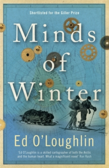 Minds of Winter, Paperback Book