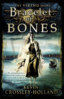 The Viking Sagas: Bracelet of Bones : Book 1, Paperback Book
