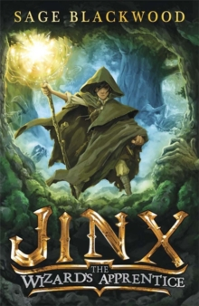 Jinx : The Wizard's Apprentice, Book 1, Paperback Book