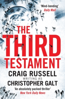 The Third Testament, Paperback Book
