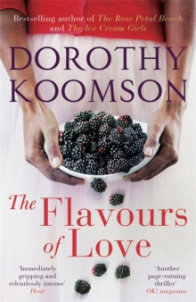 The Flavours of Love, Paperback Book