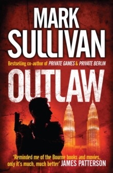Outlaw, EPUB eBook