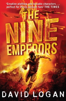 The Nine Emperors, EPUB eBook