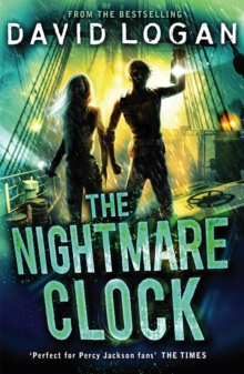 The Nightmare Clock, Paperback / softback Book