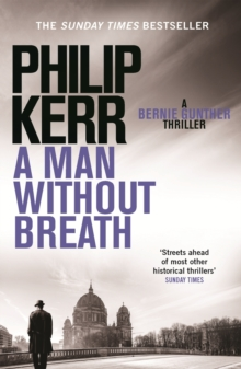 A Man Without Breath : fast-paced historical thriller from a global bestselling author, EPUB eBook