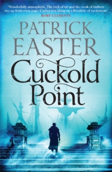 Cuckold Point, Paperback Book