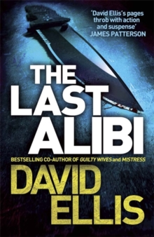 The Last Alibi, Paperback / softback Book