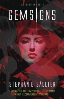 Gemsigns :  (R)Evolution Book 1, Paperback / softback Book