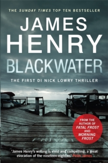 Blackwater, Hardback Book