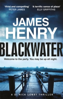 Blackwater, Paperback Book