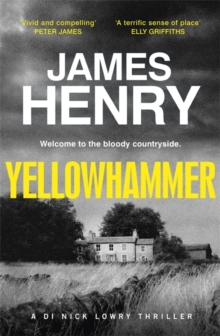 Yellowhammer, Hardback Book