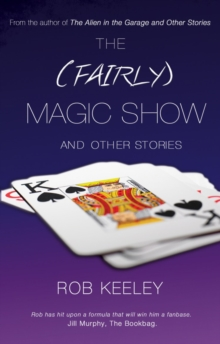 The (Fairly) Magic Show and Other Stories, EPUB eBook