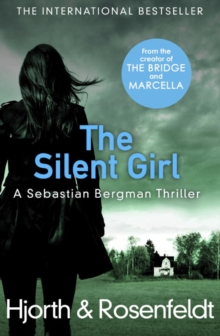 The Silent Girl, Paperback Book
