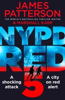 NYPD Red 5, Hardback Book