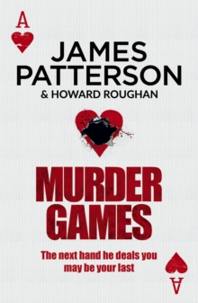Murder Games, Hardback Book
