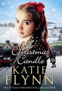 A Christmas Candle, Hardback Book