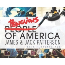 Penguins of America, Hardback Book