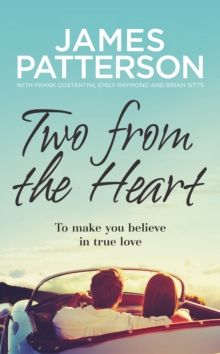 Two from the Heart, Hardback Book