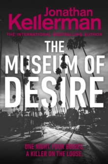 The Museum of Desire, Hardback Book