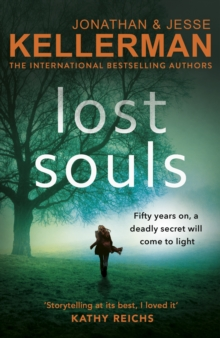 Lost Souls, Hardback Book