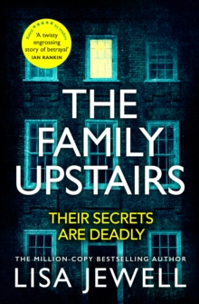 The Family Upstairs, Hardback Book