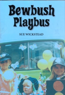Bewbush Playbus, Hardback Book