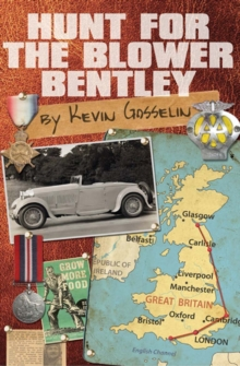 Hunt For The Blower Bentley, PDF eBook