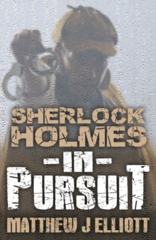 Sherlock Holmes in Pursuit, Paperback Book