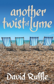 Another Twist of Lyme, Paperback Book