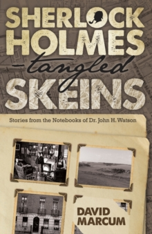Sherlock Holmes - Tangled Skeins : Stories from the Notebooks of Dr. John H. Watson, Paperback Book