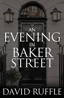 Holmes and Watson - An Evening in Baker Street, Paperback Book