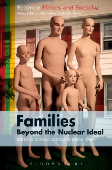 Families - Beyond the Nuclear Ideal, EPUB eBook