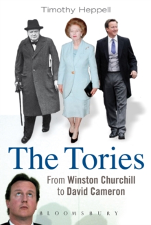 The Tories, Paperback Book