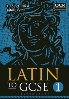 Latin to GCSE Part 1, Paperback / softback Book