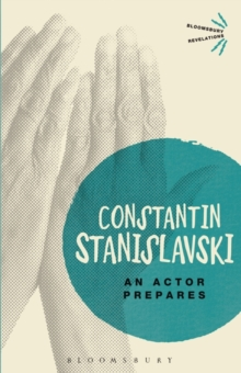 An Actor Prepares, Paperback Book