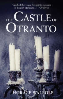 The Castle of Otranto, EPUB eBook