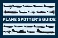 Plane Spotter's Guide, Paperback Book