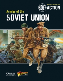 Bolt Action: Armies of the Soviet Union, Paperback Book