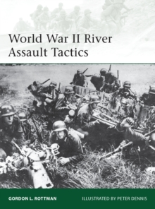 World War II River Assault Tactics, PDF eBook