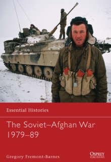 The Soviet Afghan War 1979 89, EPUB eBook