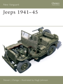 Jeeps 1941 45, EPUB eBook