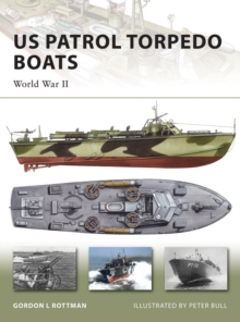 US Patrol Torpedo Boats : World War II, EPUB eBook