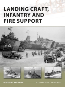 Landing Craft, Infantry and Fire Support, EPUB eBook