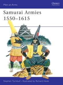 Samurai Armies 1550 1615, PDF eBook